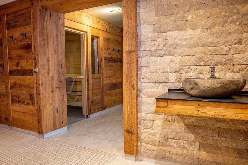 Saunalandschaft Hotel Klosterbräustuben