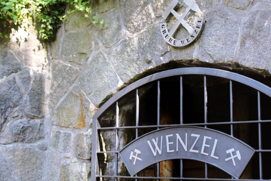 Grube Wenzel