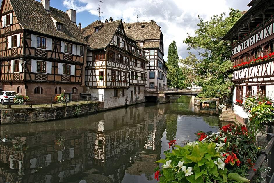 Ausflugsziel Straßburg
