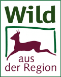 Logo Wild aus der Region