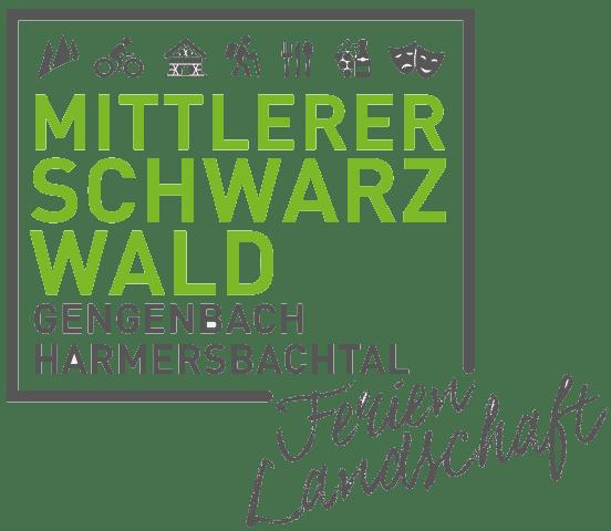 Logo Mittlerer Schwarzwald Gengenbach Harmersbachtal