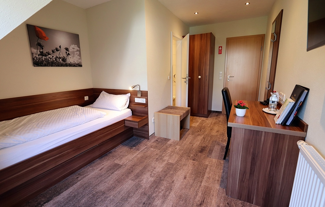 Einzelzimmer 238
