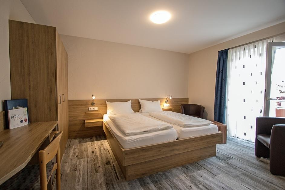 Doppelzimmer 302a
